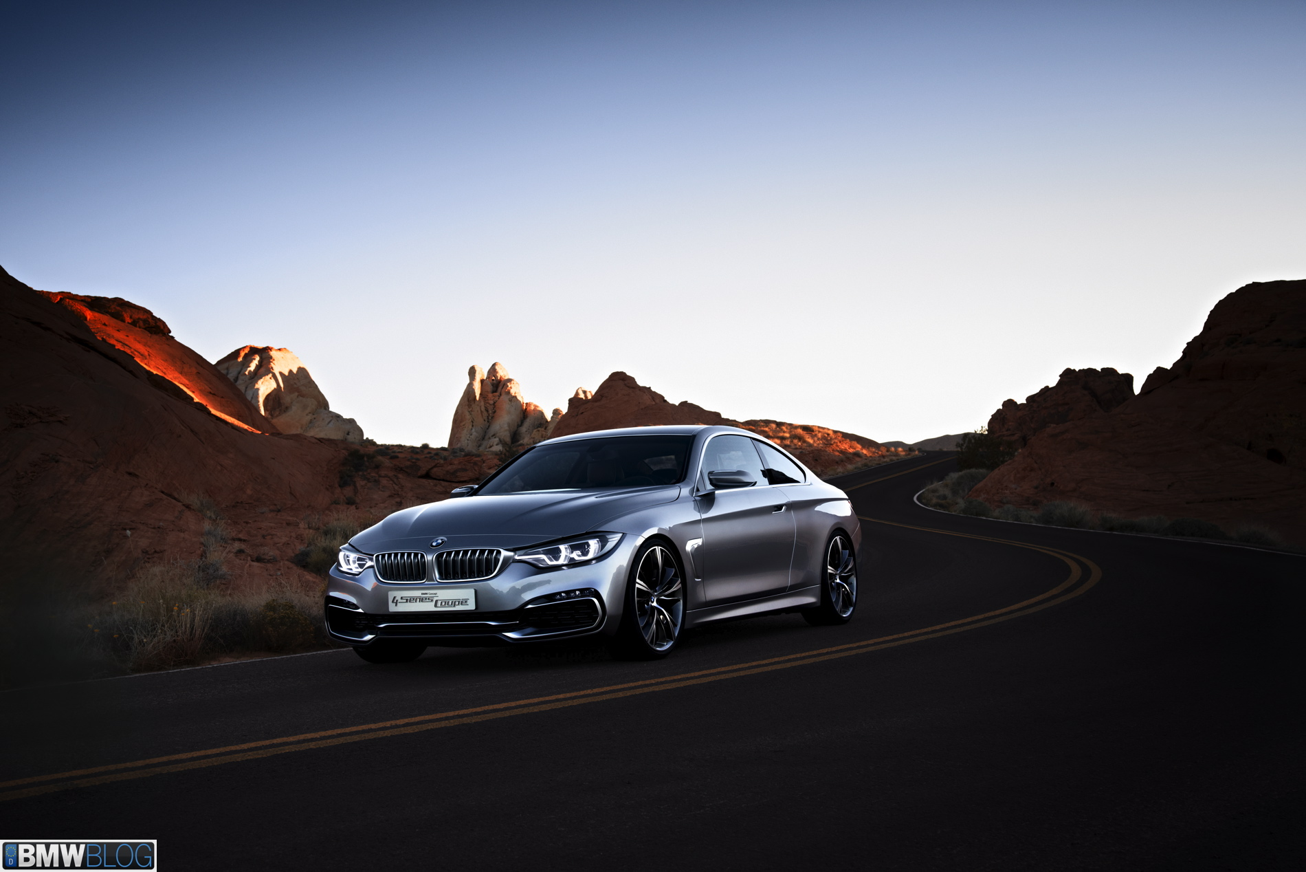 BMW 4 series images 063