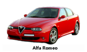 Диагностика двигателя Alfa Romeo 156 932 series