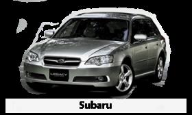 Диагностика авто Subaru Legacy BP5